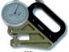 Preisser - mikrometar sa satom za merenje debljie folije i papira (0720-103)